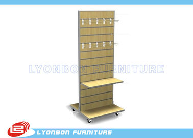 Slatwall Display Stands